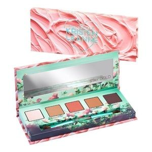 New URBAN DECAY Kristen Leanne Eyeshadow Palette